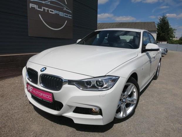 BMW 316 D 116 M Sport Ref J412592